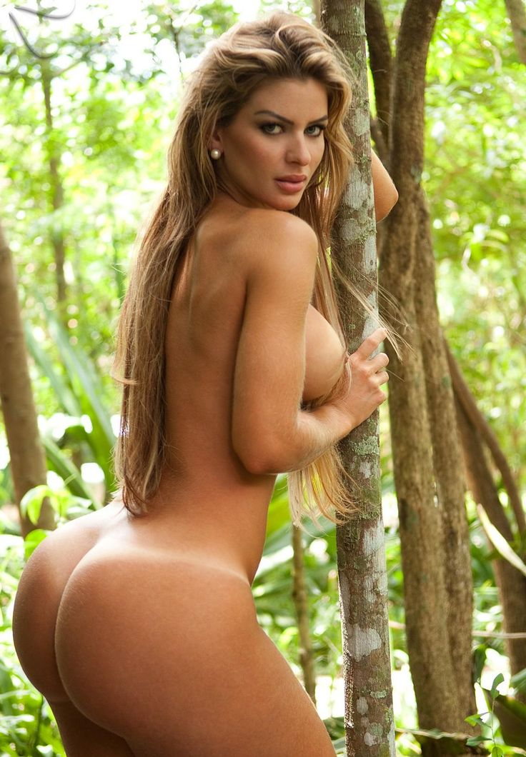 anitra ford naked pictures