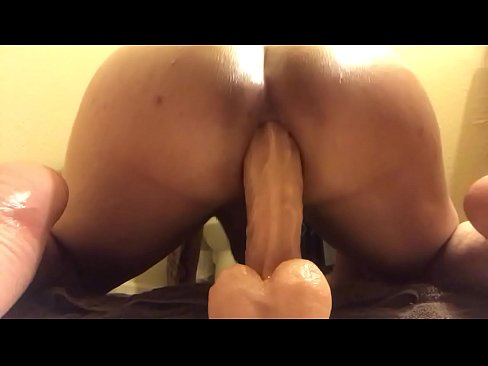 chubby babe fucked in ass